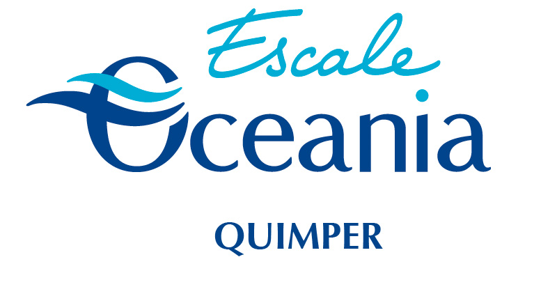 Logo escale_quimper