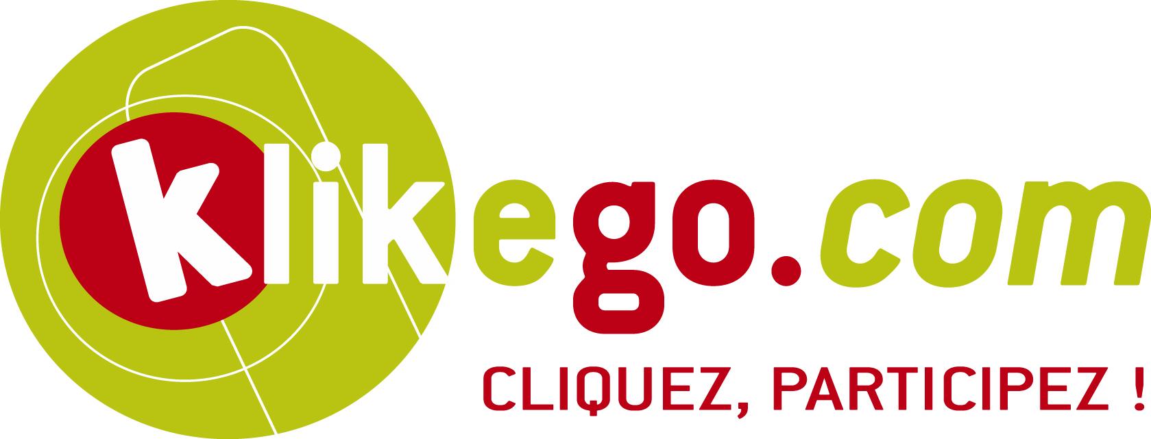 Inscriptions sur Klikego.com