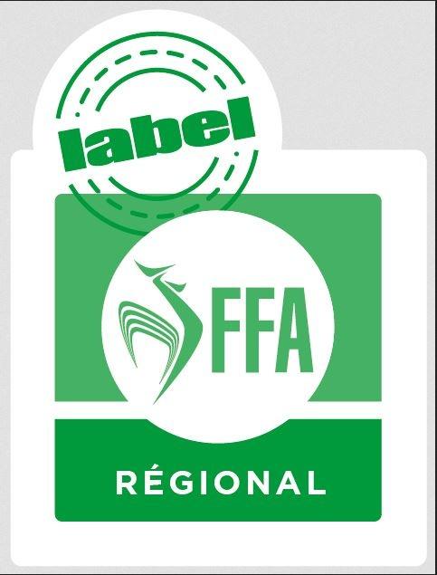 Nos courses sont labellisées FFA