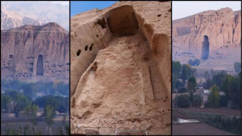 AFN-2019 4-Bamiyan